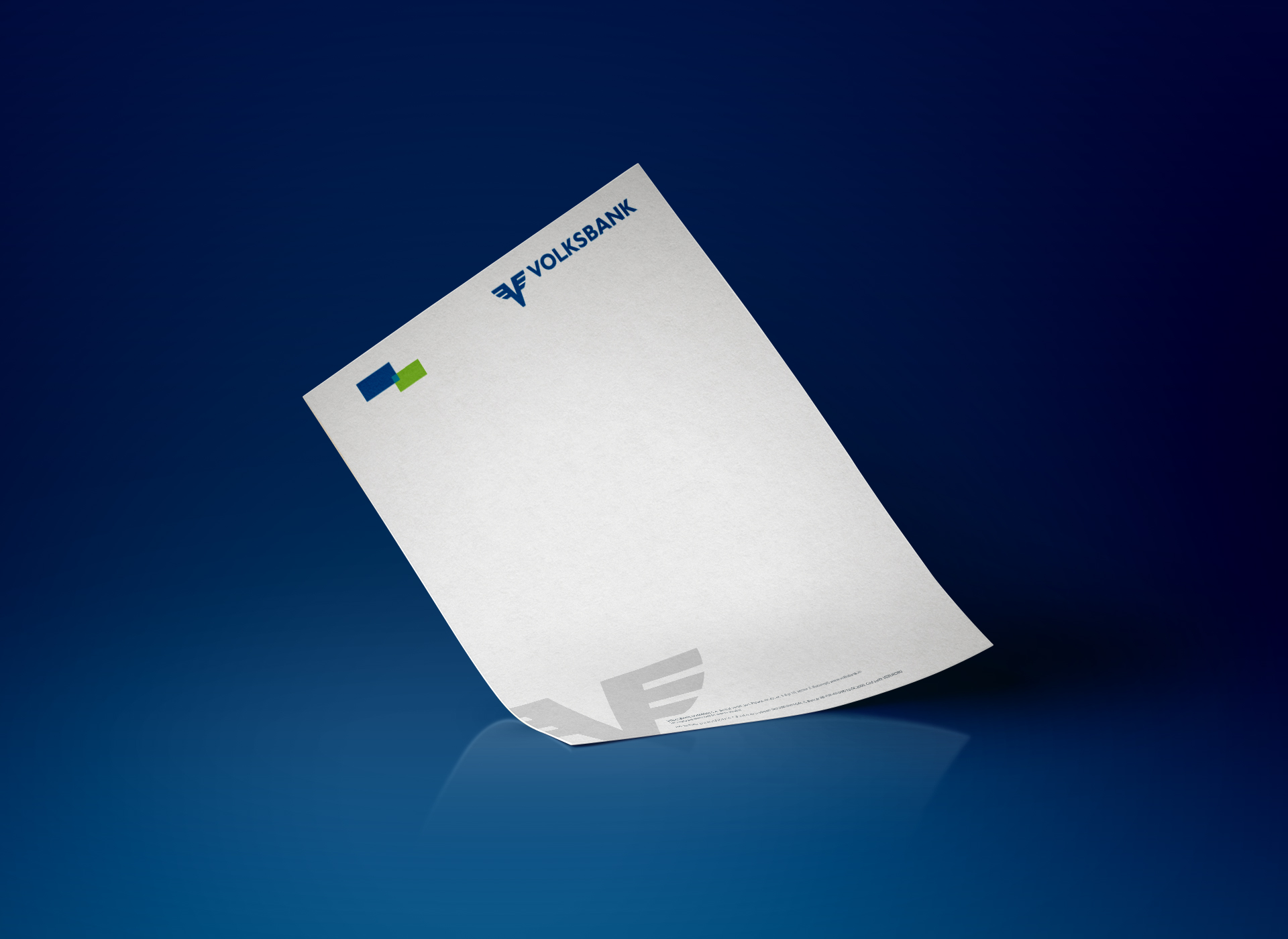 volksbank business antet inoveo