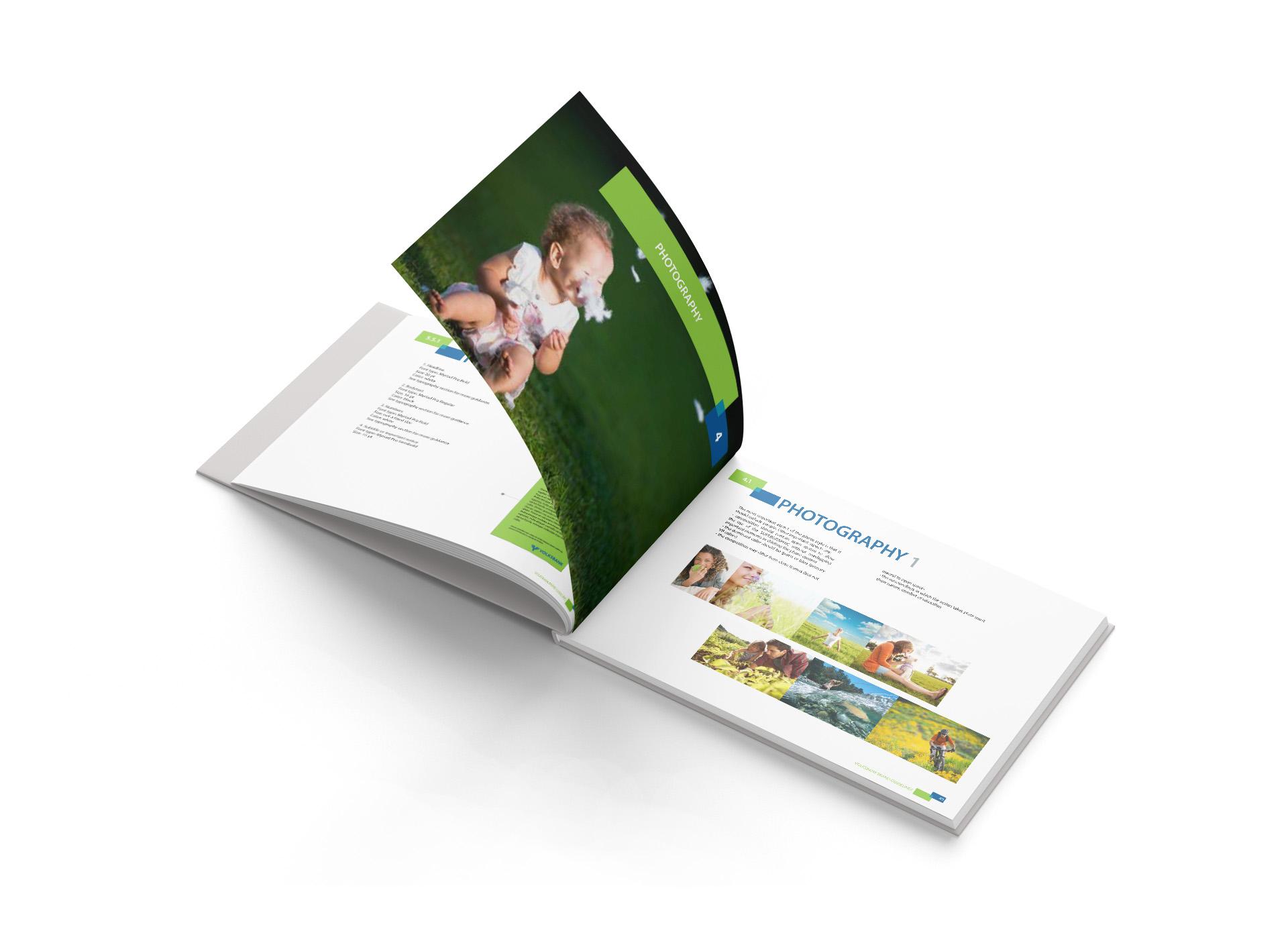 volksbank brand book portofoliu inoveo