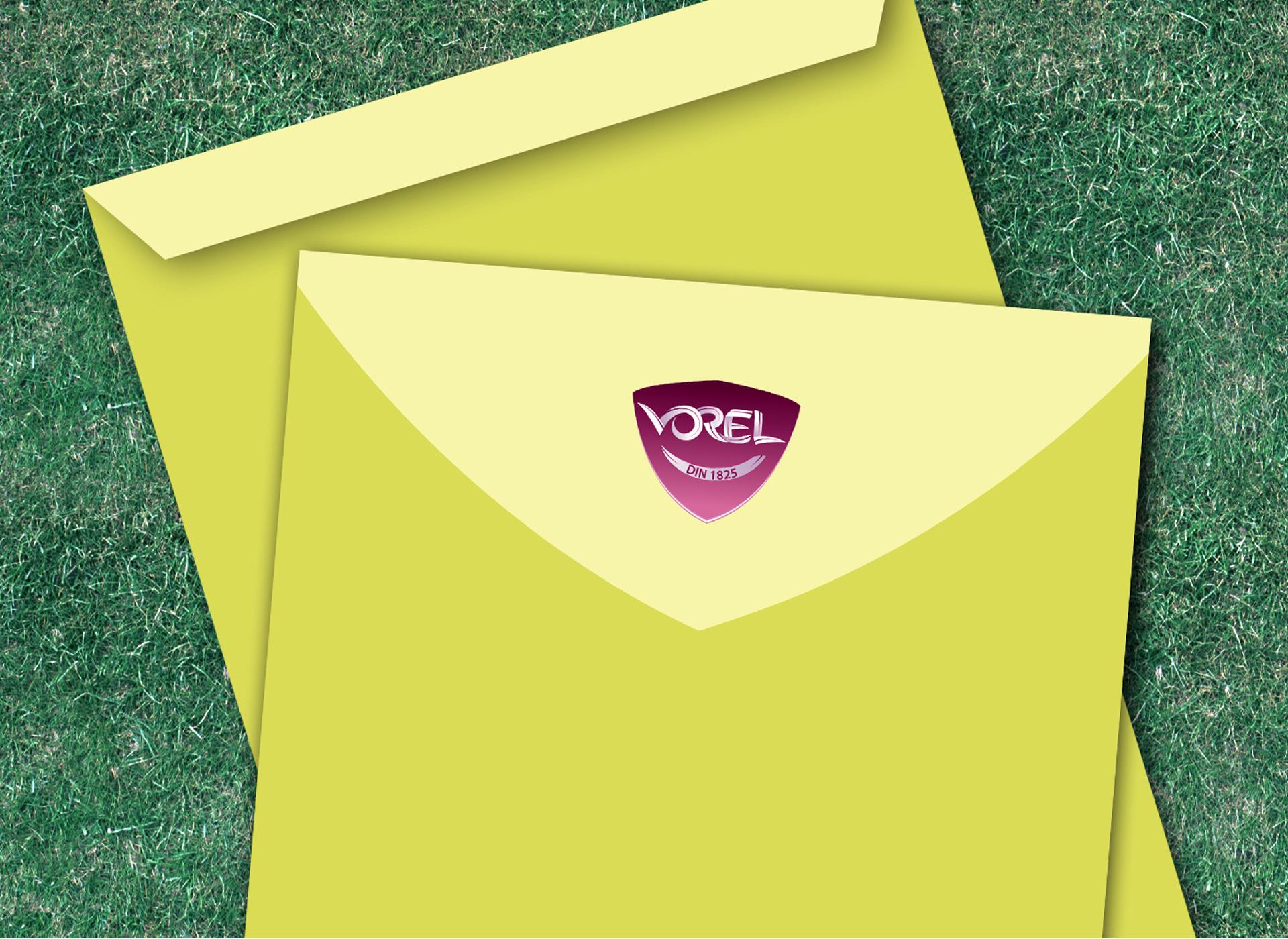 laboratoarele vorel inoveo portfolio envelope design