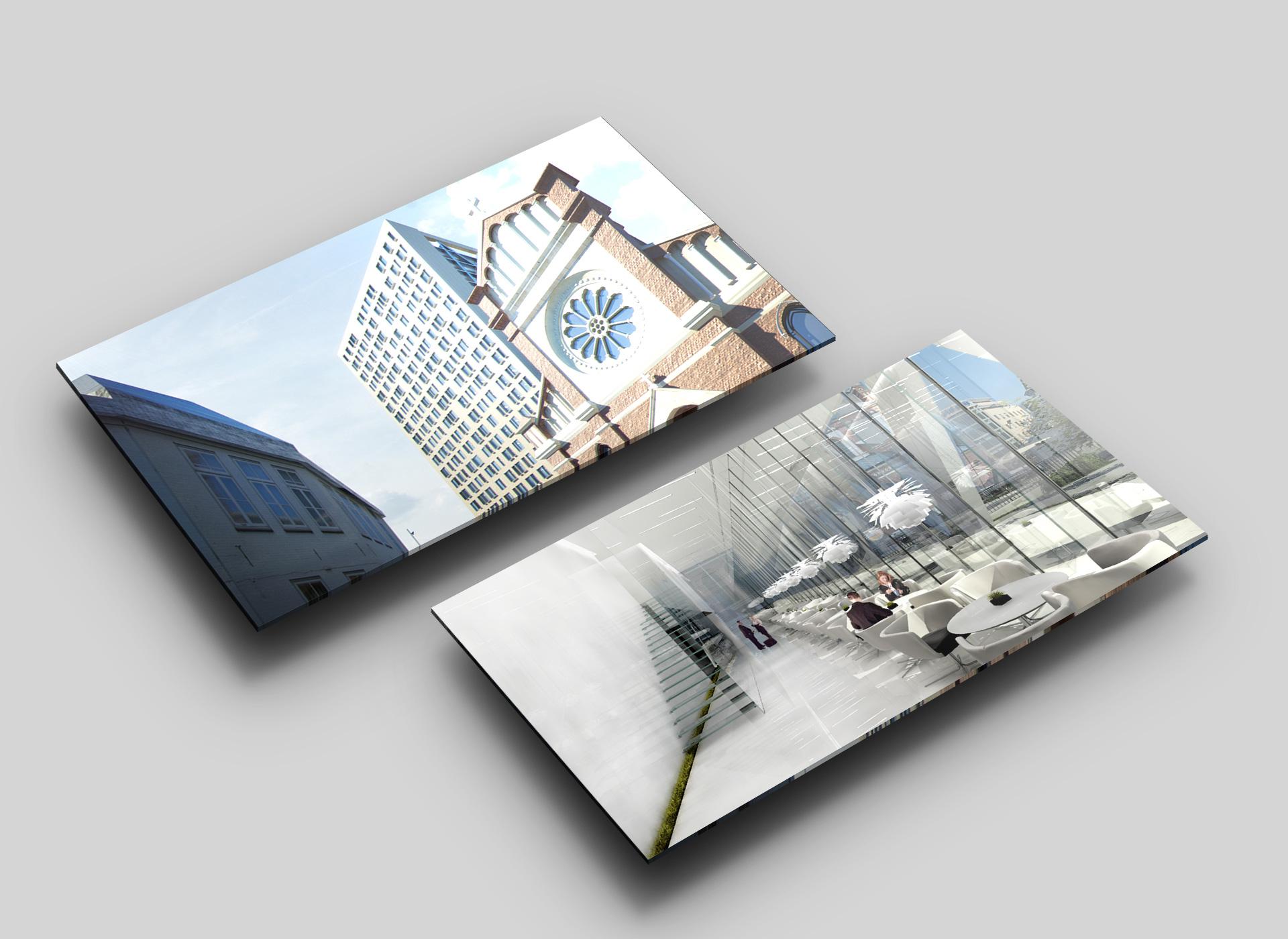 willbrook portofoliu branding