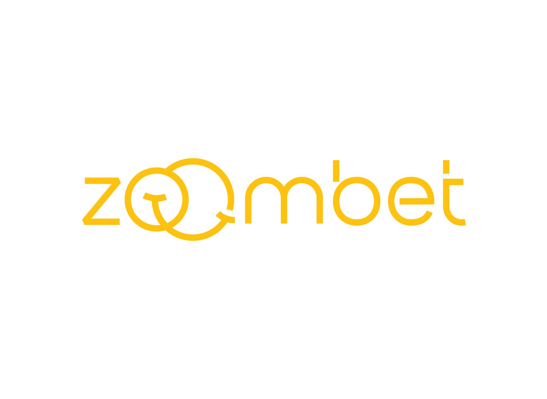 zoombet logo portfolio design by inoveo