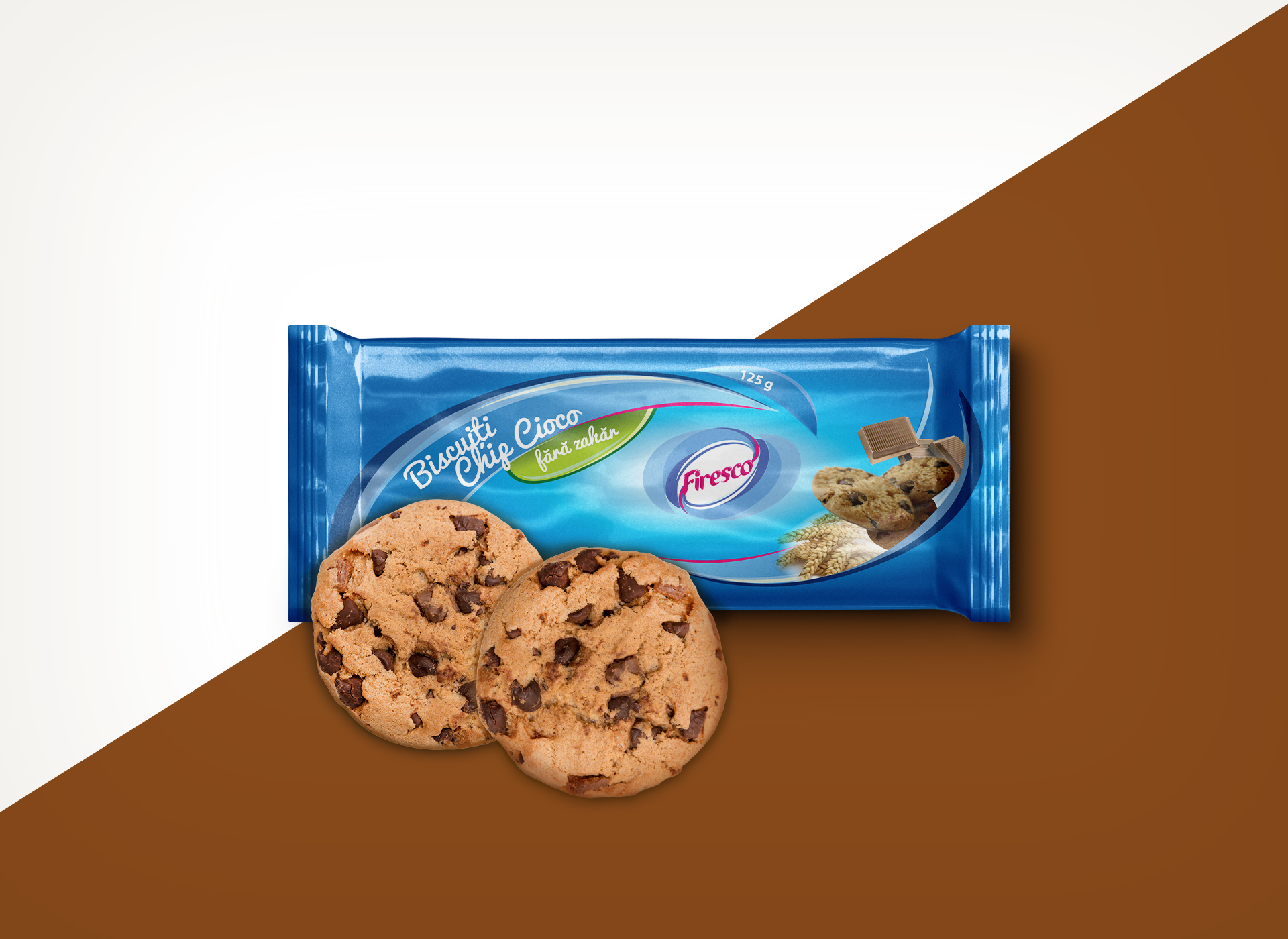 firesco rebranding inoveo biscuiti cacao