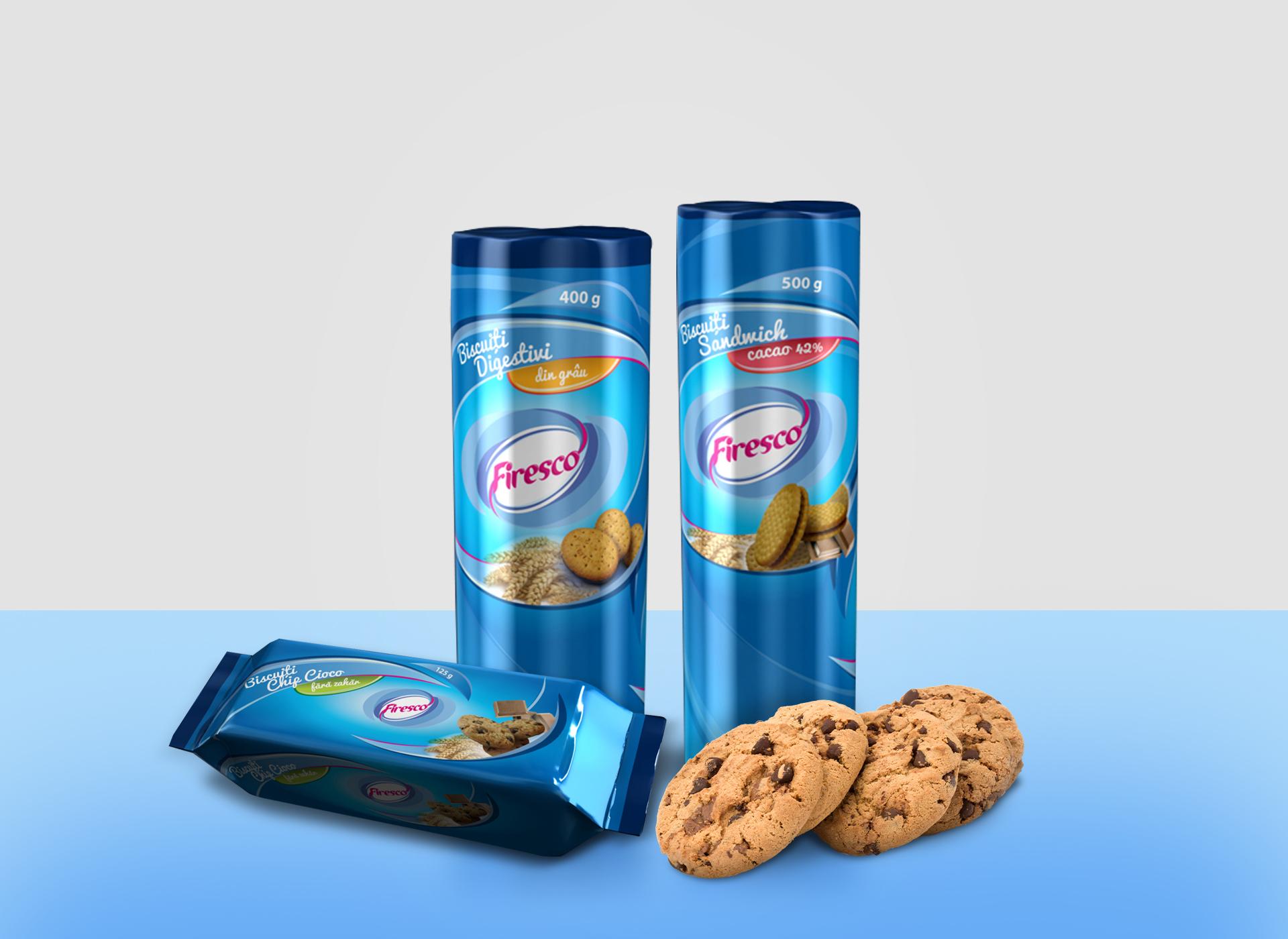 firesco rebranding inoveo biscuiti