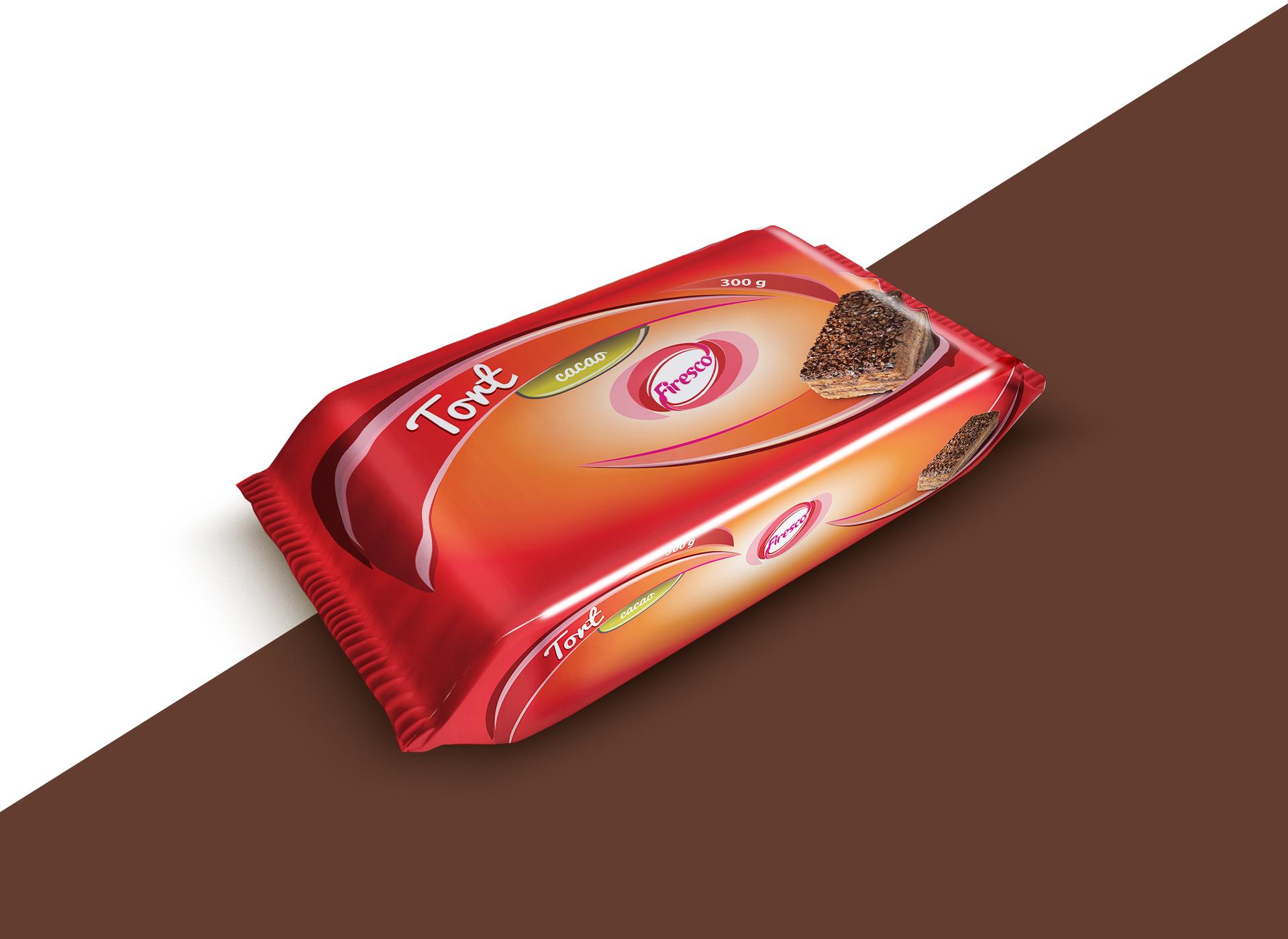 firesco rebranding inoveo prajitura ciocolata