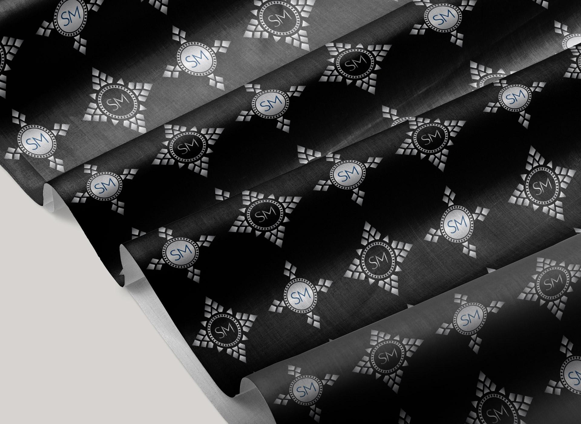 Silver Mountain portfolio inoveo material pattern