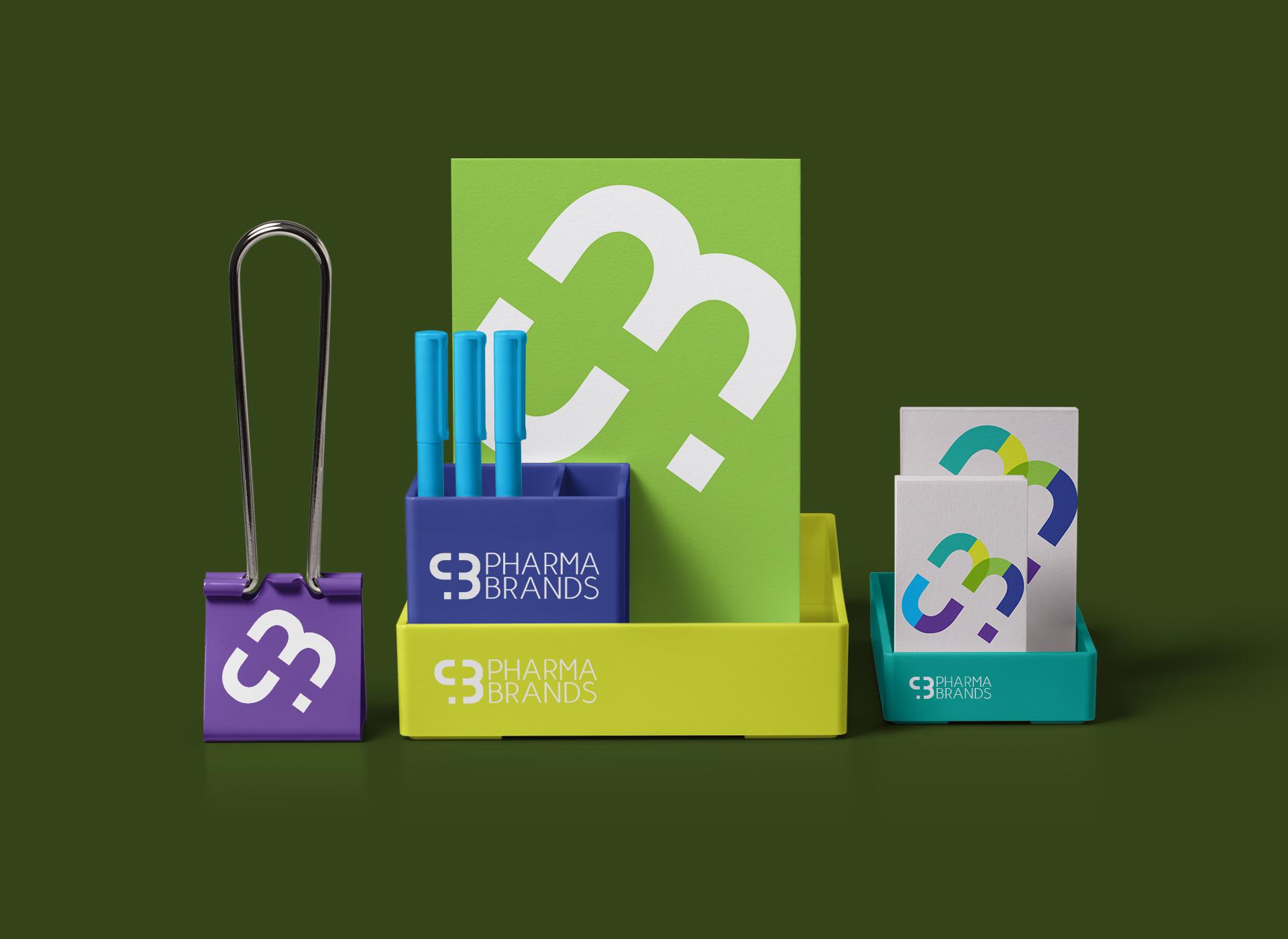pharma brands boxes portofoliu inoveo