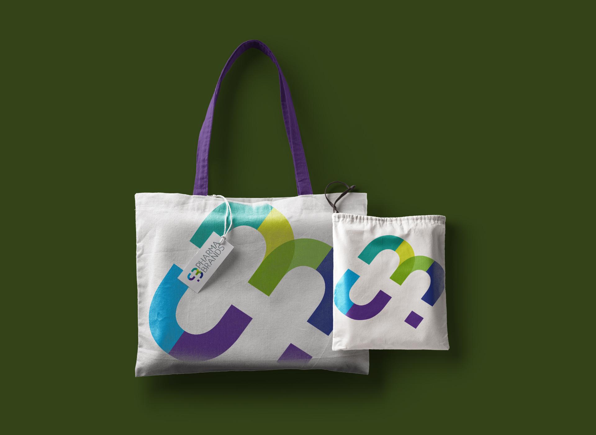 pharma brands bags portofoliu inoveo