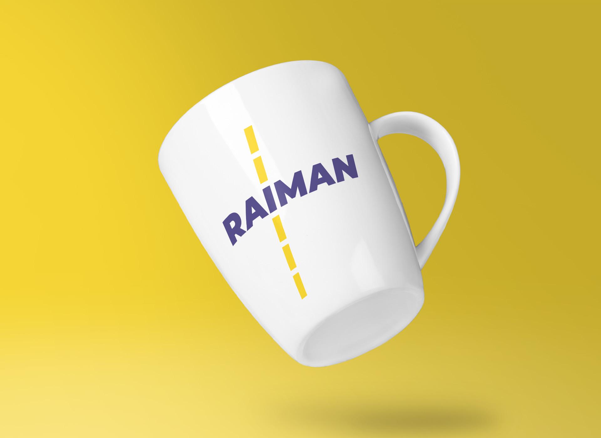 raiman portofoliu inoveo mug