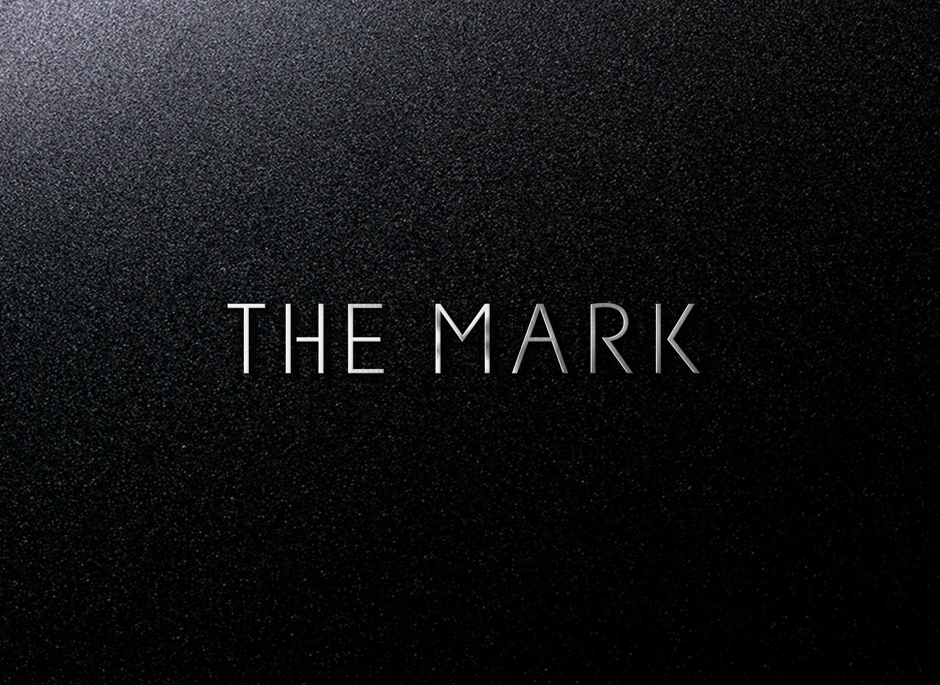 the mark portfolio inoveo business cards