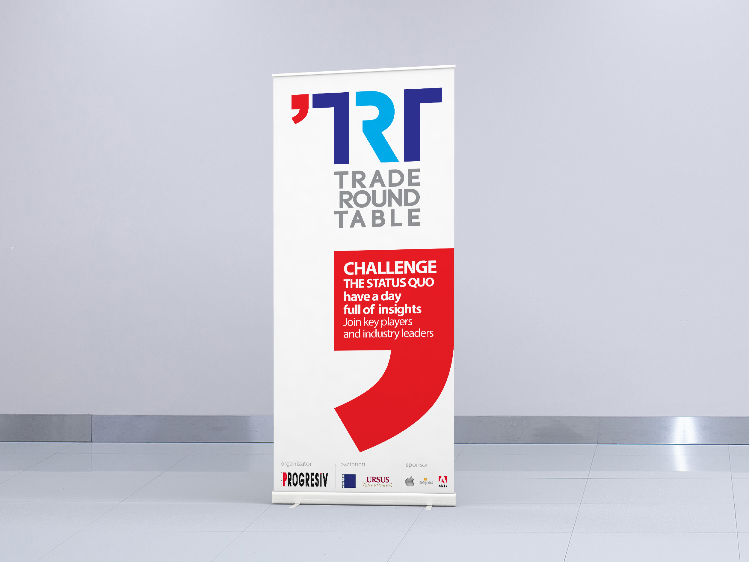 trade round table rollup simulare inoveo