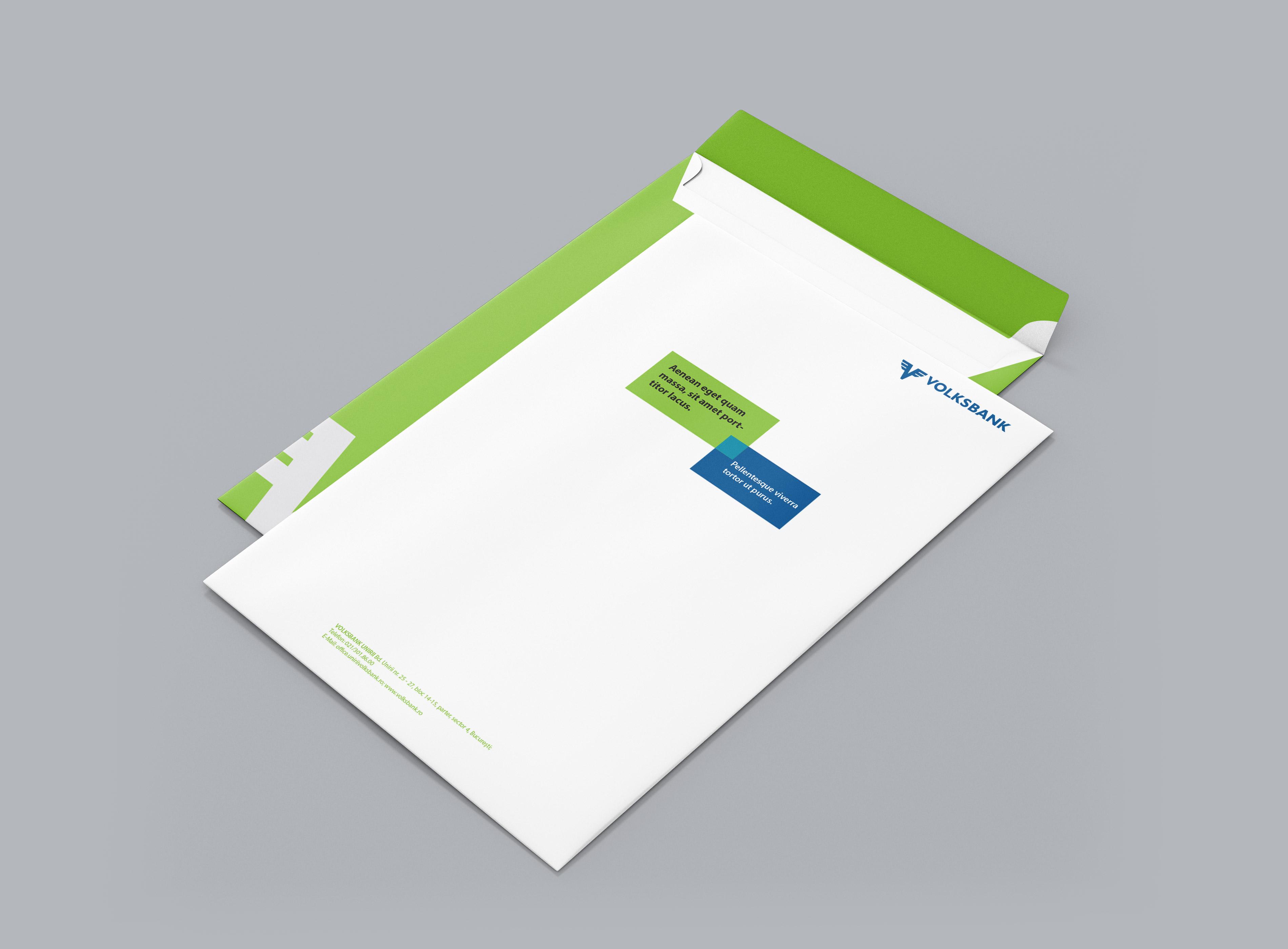 volksbank envelope portofoliu inoveo