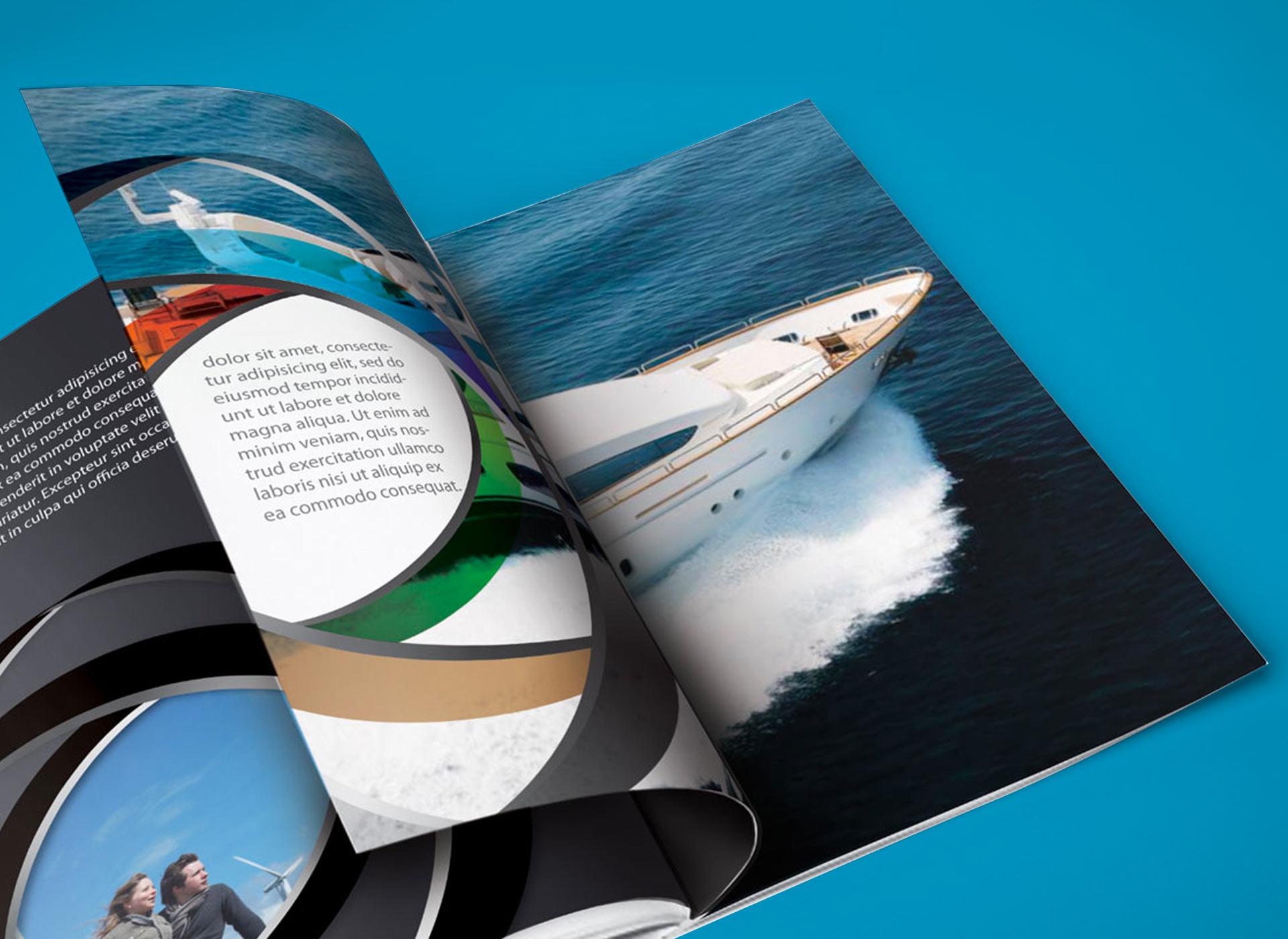 euronautica simulare revista