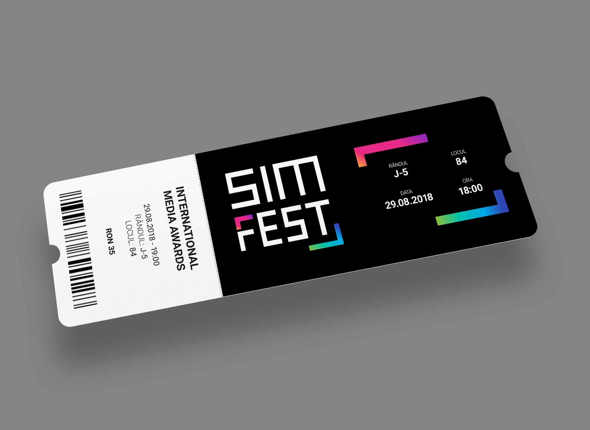 Simfest Portfolio Inoveo bilet