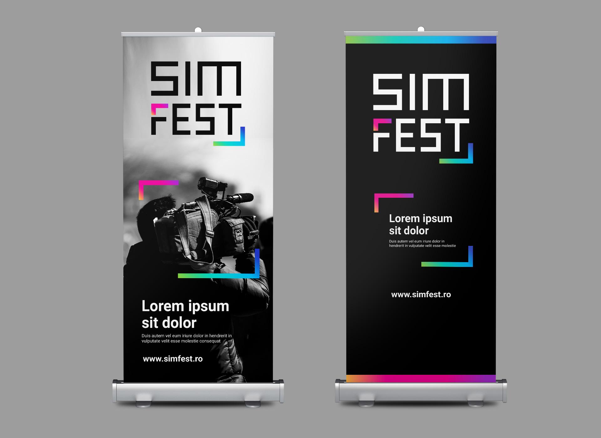 Simfest Portfolio Inoveo banere