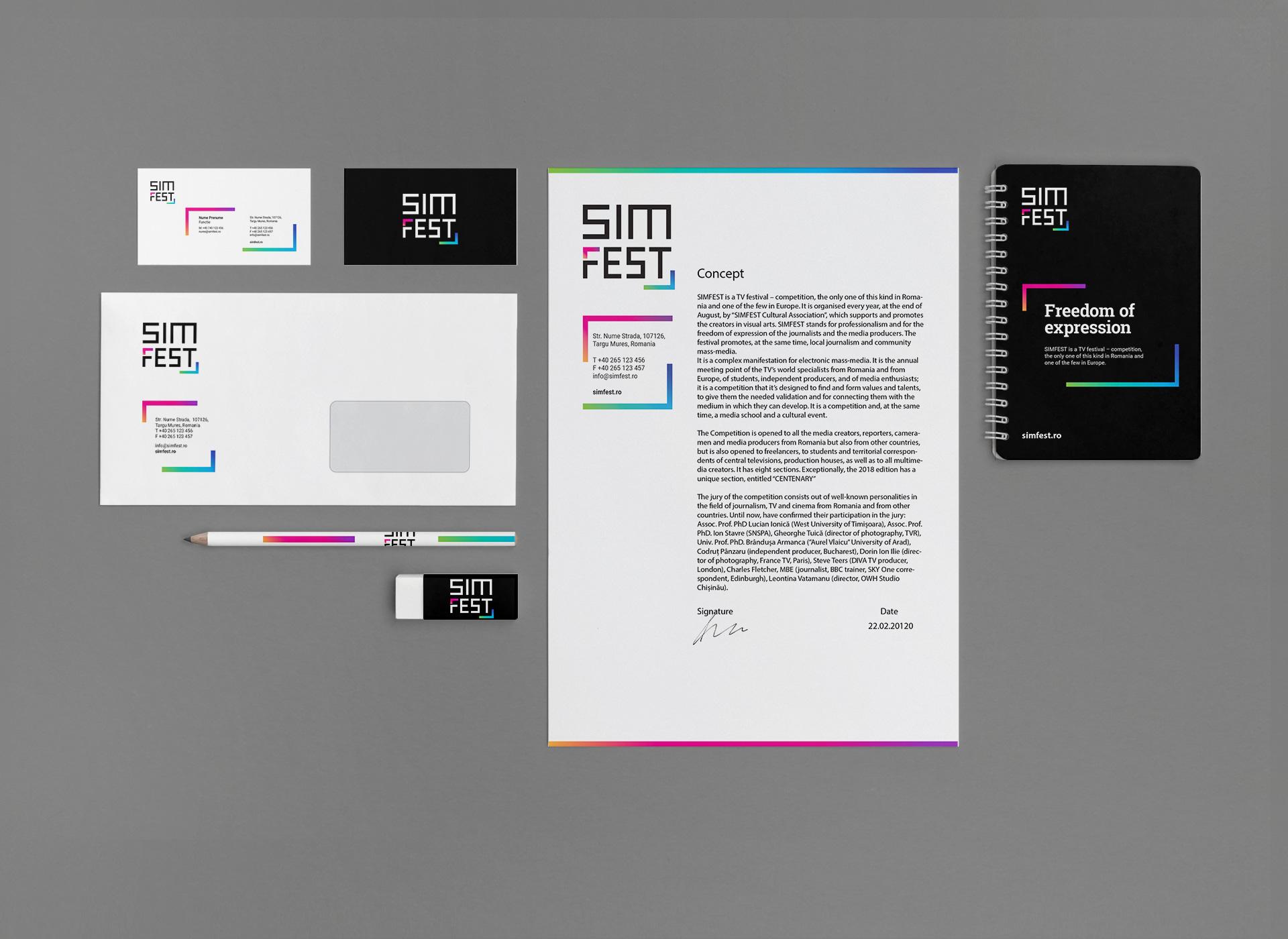 Simfest Portfolio Inoveo birotica