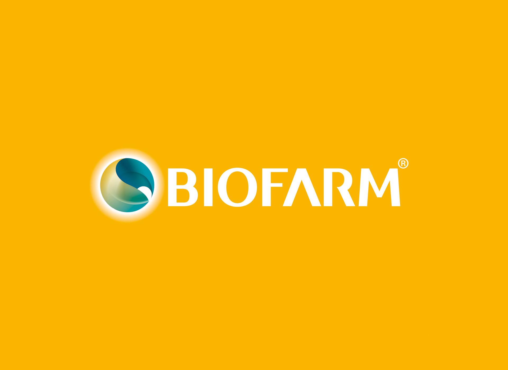 Biofarm portofoliu inoveo logo