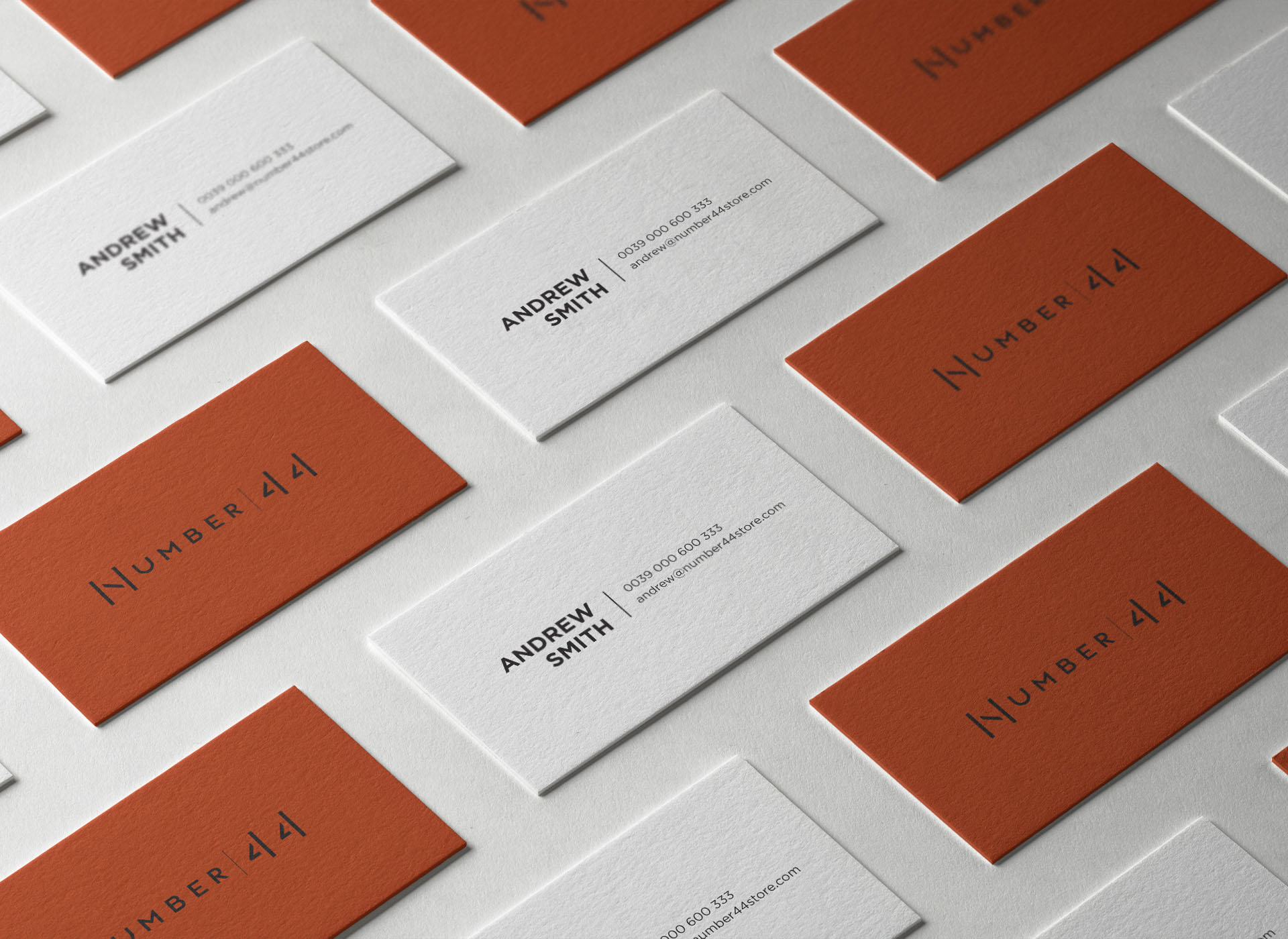 NO44 portofoliu inoveo business cards