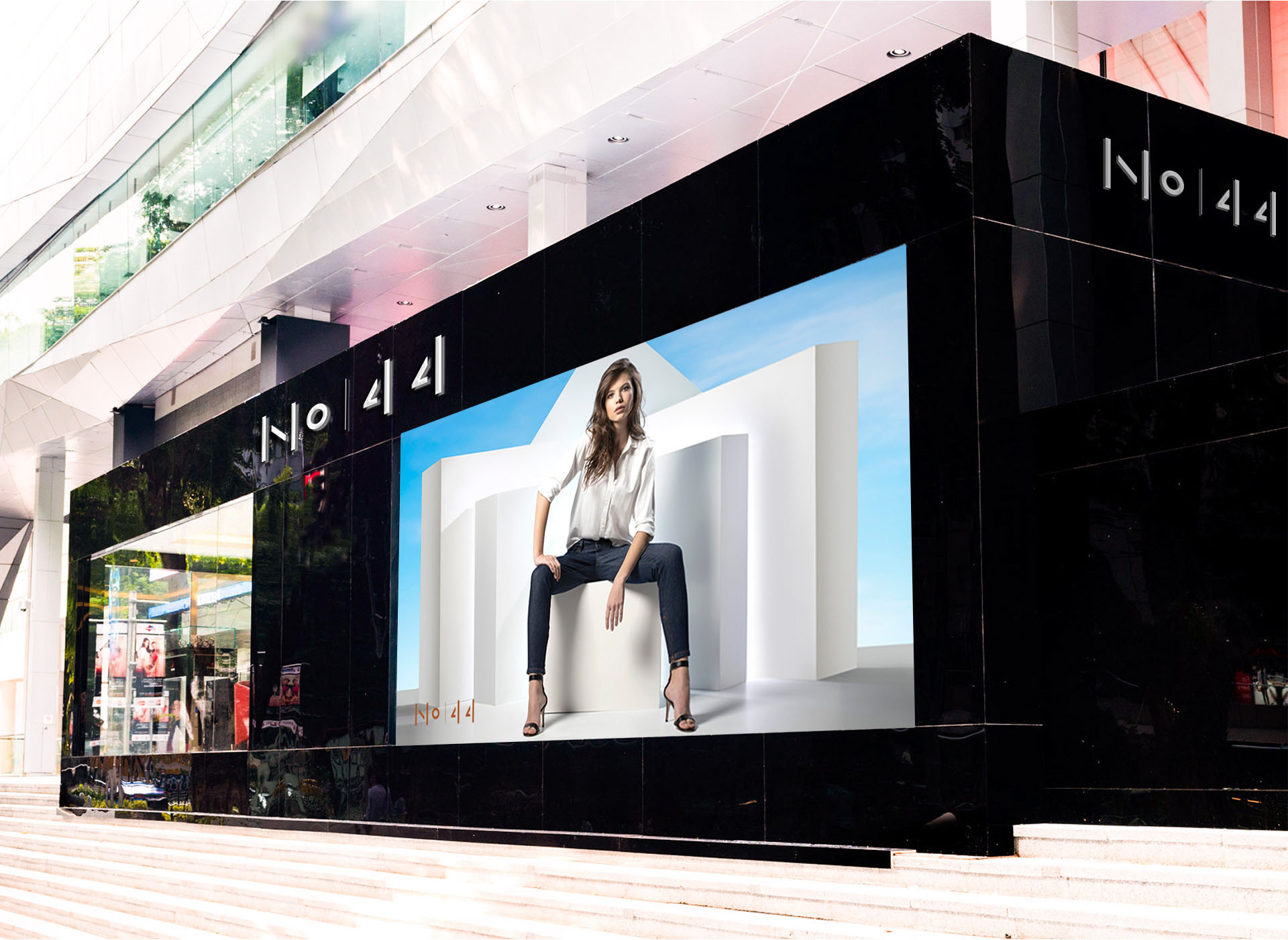 NO44 portofoliu inoveo storefront