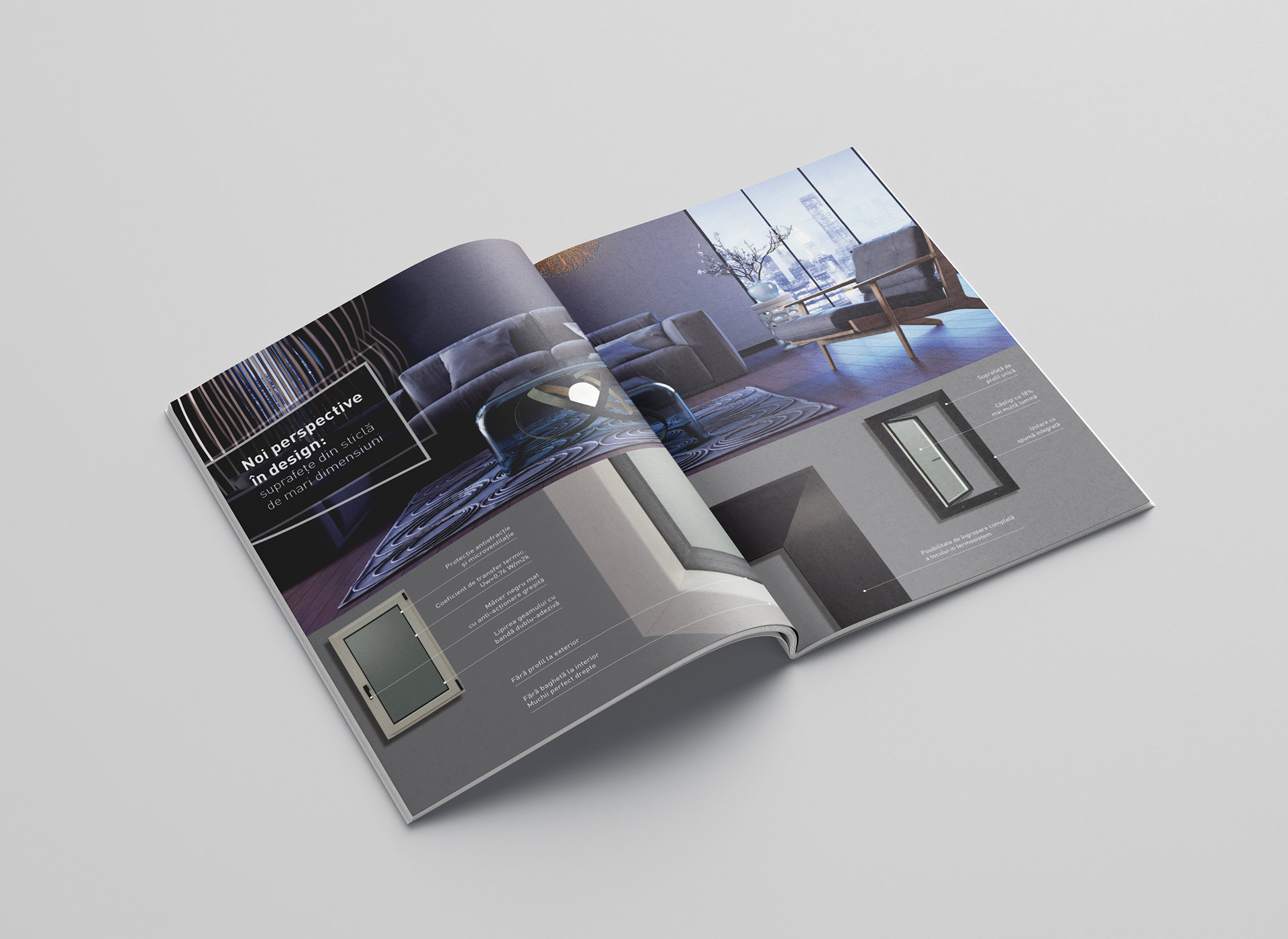 unikat arhitectura de brand romania inoveo mont blanc brochure