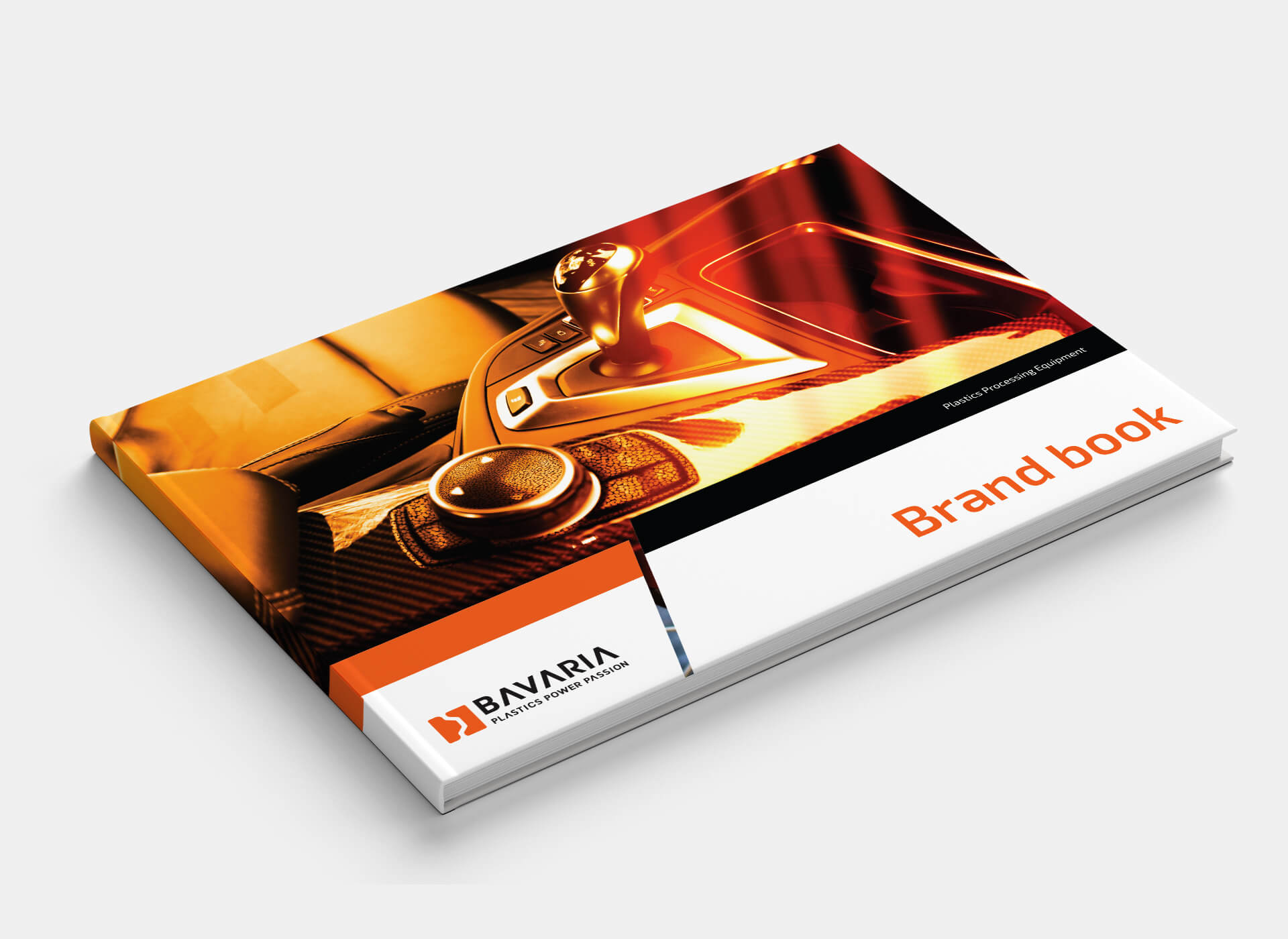 Bavaria Plastics portofoliu inoveo brandbook