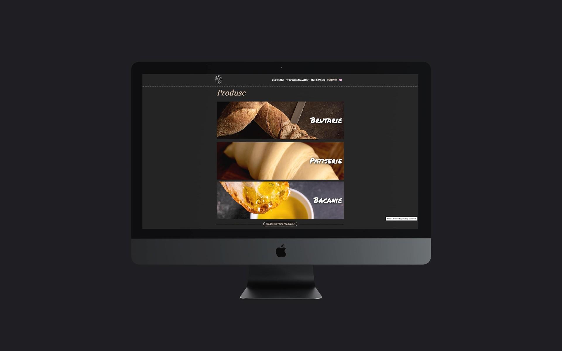 homebakers by graintrip portofoliu inoveo website